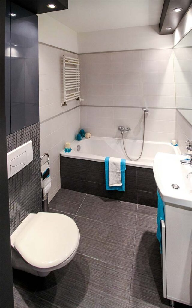 Bathroom renovations and new bathroom installation in Oxon, Warks and Northants
