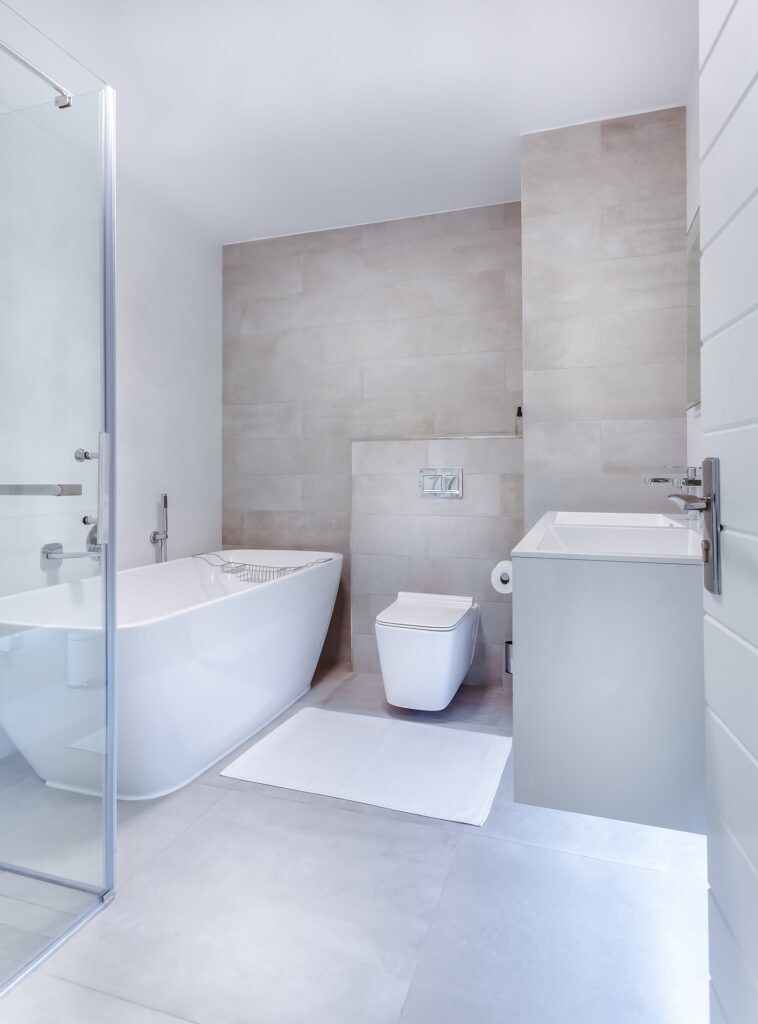 Kitchen and Bathroom tiling in Oxon, Warks and Northants
